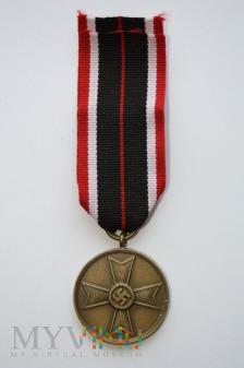 Duże zdjęcie Kriegsverdienstmedaille Medal Zasługi Wojennej KVM