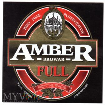 Amber Full