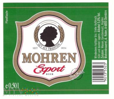 Mohren Export