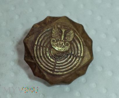 Odznaka Strzelecka III klasy ( brązowa )