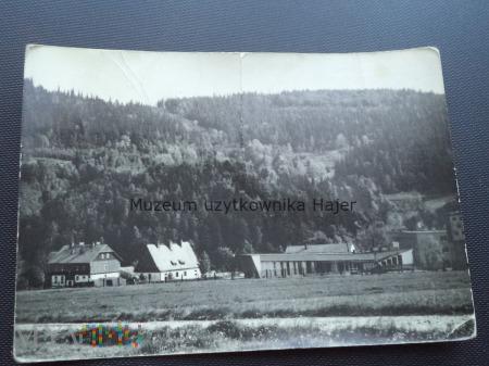 Duże zdjęcie KWK Zabrze Ośrodek wypoczynkowy Stary Gierałtów