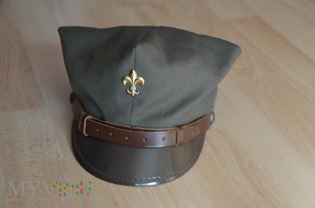 Rogatywka ZHP instruktora