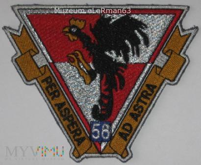 Duże zdjęcie 58 Lotniczy Pułk Szkolny(1958-2000r). Dęblin