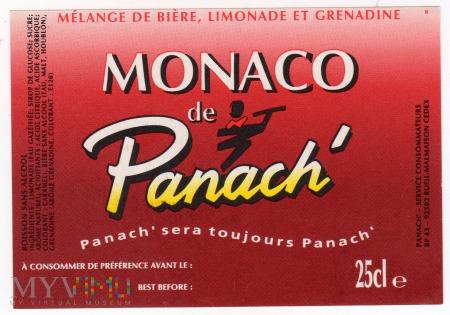 Panach' De Monaco