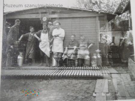 kuchnia Wehrmachtu