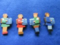 Dzieci ze skarbonkami (Schulsammler)-seria WHW