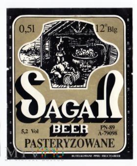 Sagan Beer