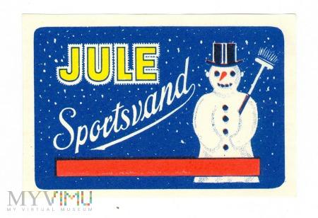 Jule Sportsvand