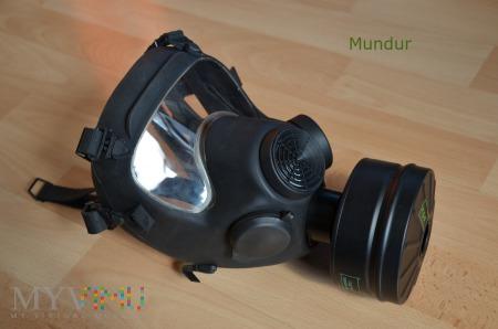 Maska przeciwgazowa MP-5 2005