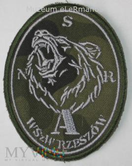 Kompania A Narodowe Siły Rezerwowe WSzW Rzeszów.
