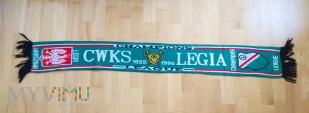 Szal Liga Mistrzów 1995/1996 #2