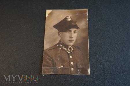 Zdjęcie Żolnierza - II RP