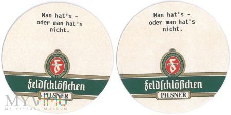 FeldschoBchen Pilsner