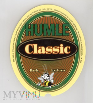 Humle Classic