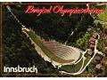Innsbruck, Olympia-Sprungschanze am Bergisel