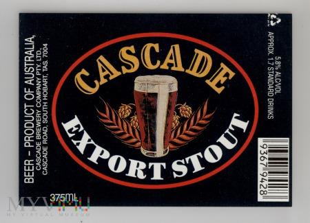 Cascade Export Stout