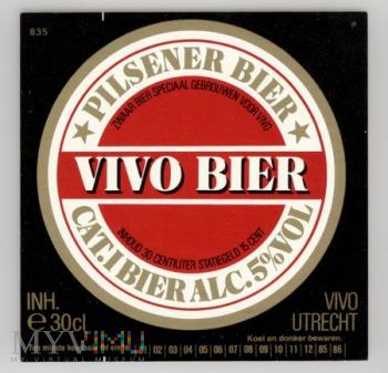 Breda, Vivo Bier