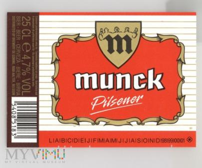 Haacht, Munck