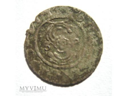 TERNAR ZYGMUNT III WAZA Łobżenica (1630 lub 1632?)