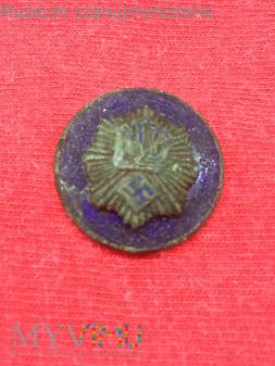 Odznaka RLB (Reichsluftschutzbund)