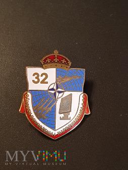 32 Ośrodek Dowodzenia i Naprowadzania Nr: 164