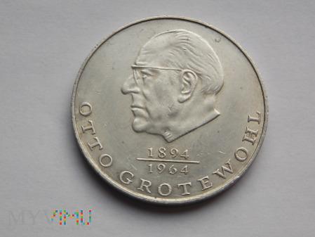 20 MAREK 1973 - DDR