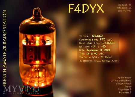 Francja_F4DYX
