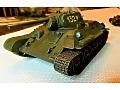 T-34-76 1941 produkcji STZ