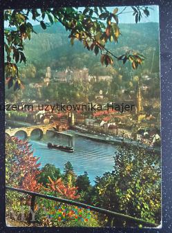 Niemcy - Heidelberg