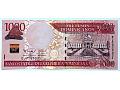 Zobacz kolekcję DOMINIKANA banknoty