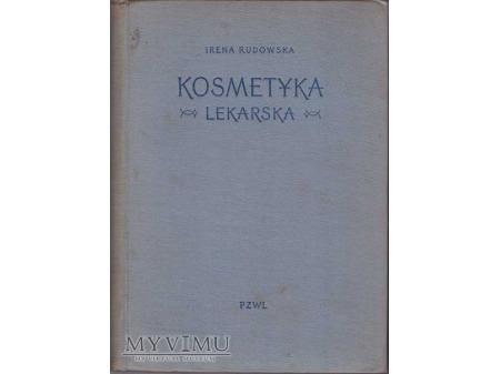 Duże zdjęcie KOSMETYKA LEKARSKA