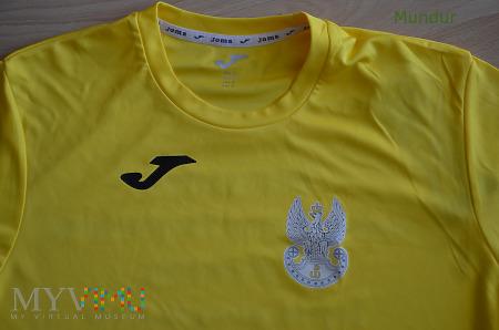 Duże zdjęcie Koszulka - mistrzostwa WOT w pływaniu 2021