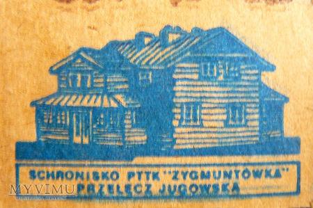 SCHRONISKO