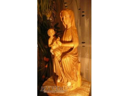 Matka Boska z Mariazell