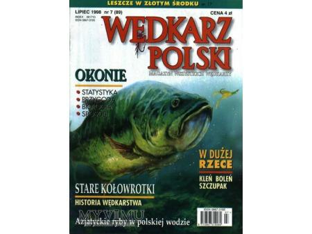 Wędkarz Polski 7-12'1998 (89-94)