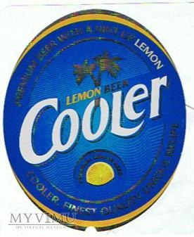 cooler lemon