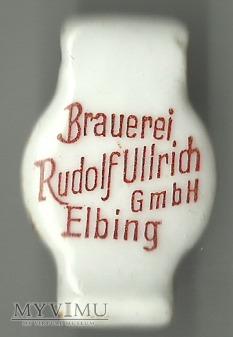 Elbing (Elbląg) - Rudolf Ullrich