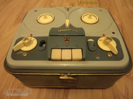 magnetofon szpulowy GRUNDIG TK 5