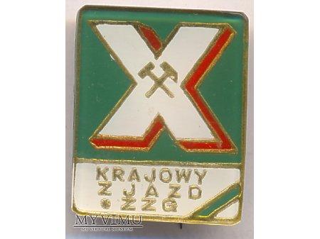 X Zjazd ZZG