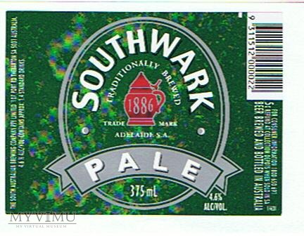 southwark pale