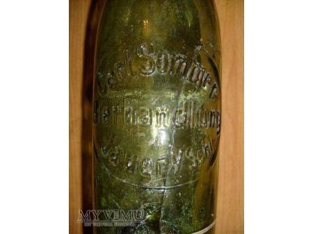 Duże zdjęcie Carl Sommer Bierhandlung Jauer (flaszka)