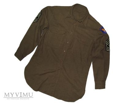 Koszula M1937 USAAF