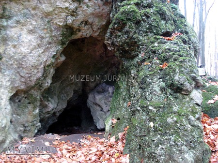 Jaskinia Ostrężnicka