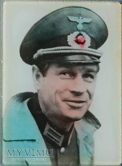 Hans Kloss, w cywilu St.Mikulski
