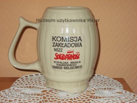 1993 Solidarność KWK Zabrze-Bielszowice