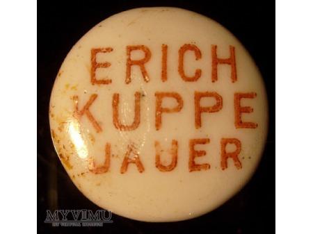 Erich Kuppe Jauer