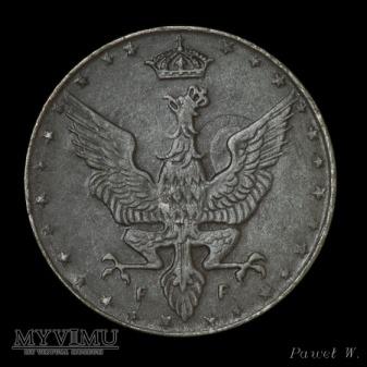 1917 20 fenigów