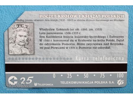 Poczet Królów i Książąt Polskich 22