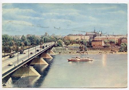 W-wa - I Most - Śląsko-Dąbrowski - 1967
