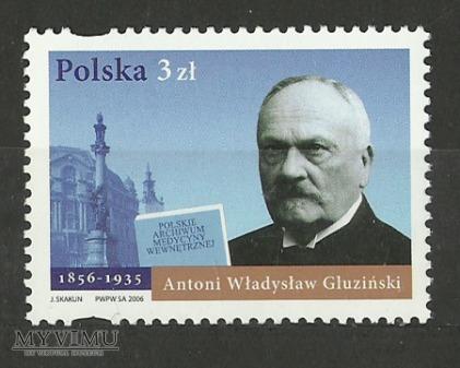 Antoni Władysław Gluziński